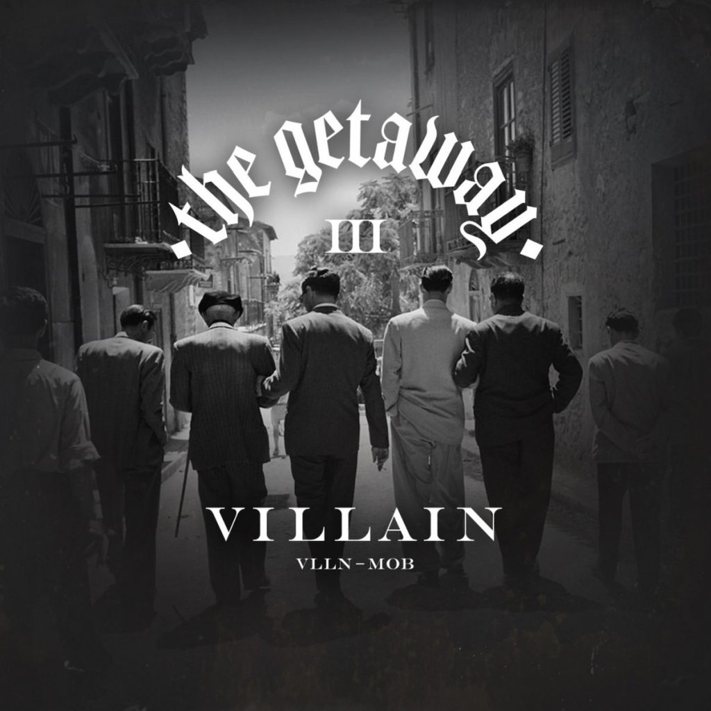 Local Review: Villain – ACT III – The Getaway