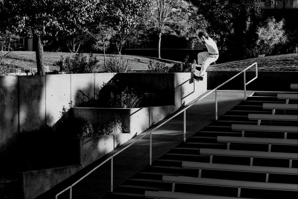 Skate Photo Feature: Isaiah Sanchez