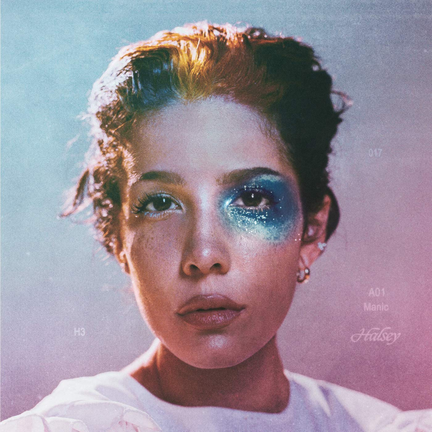 Halsey | Manic | Capitol Records