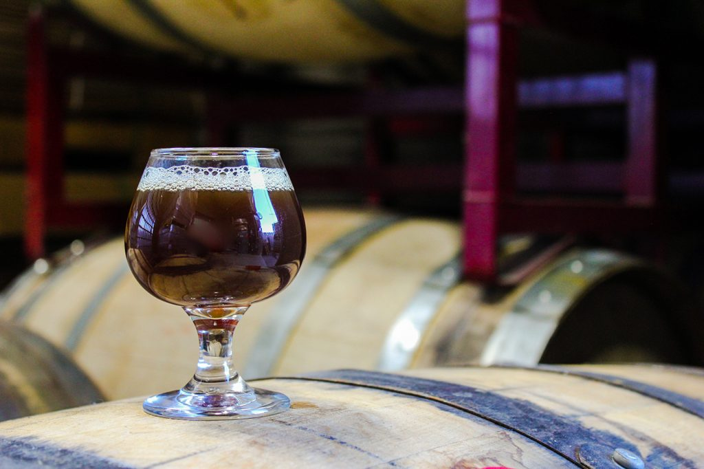 Beer of the Month: Carcosa