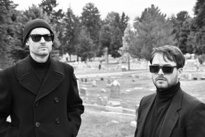 Nick Foster and Tim Meyers' Palace of Buddies is a project defined by a lack of commitment to any one particular style or sound.