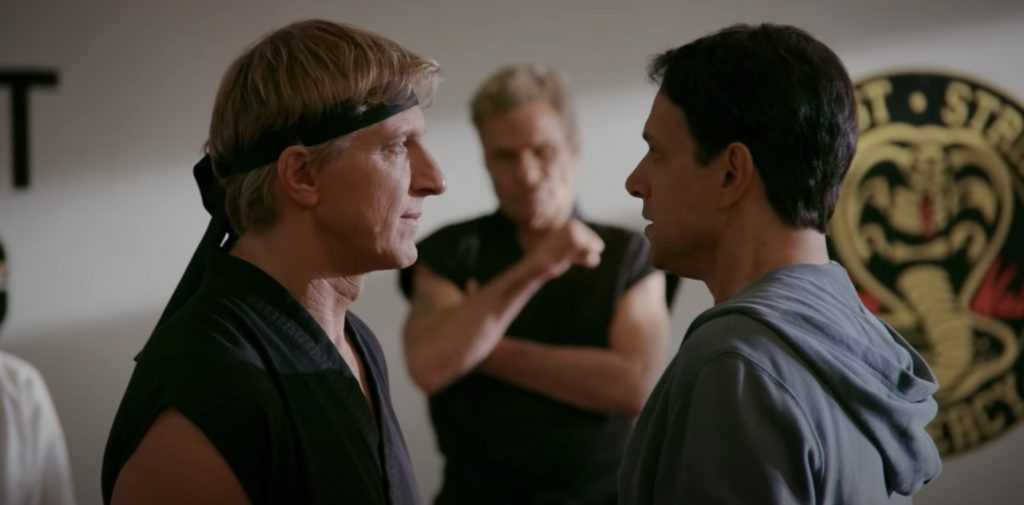 Review: Cobra Kai: Season 3