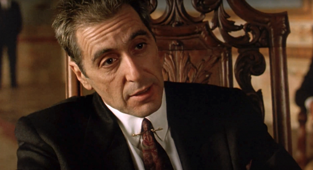 Film Review: The Godfather Coda: The Death of Michael Corleone