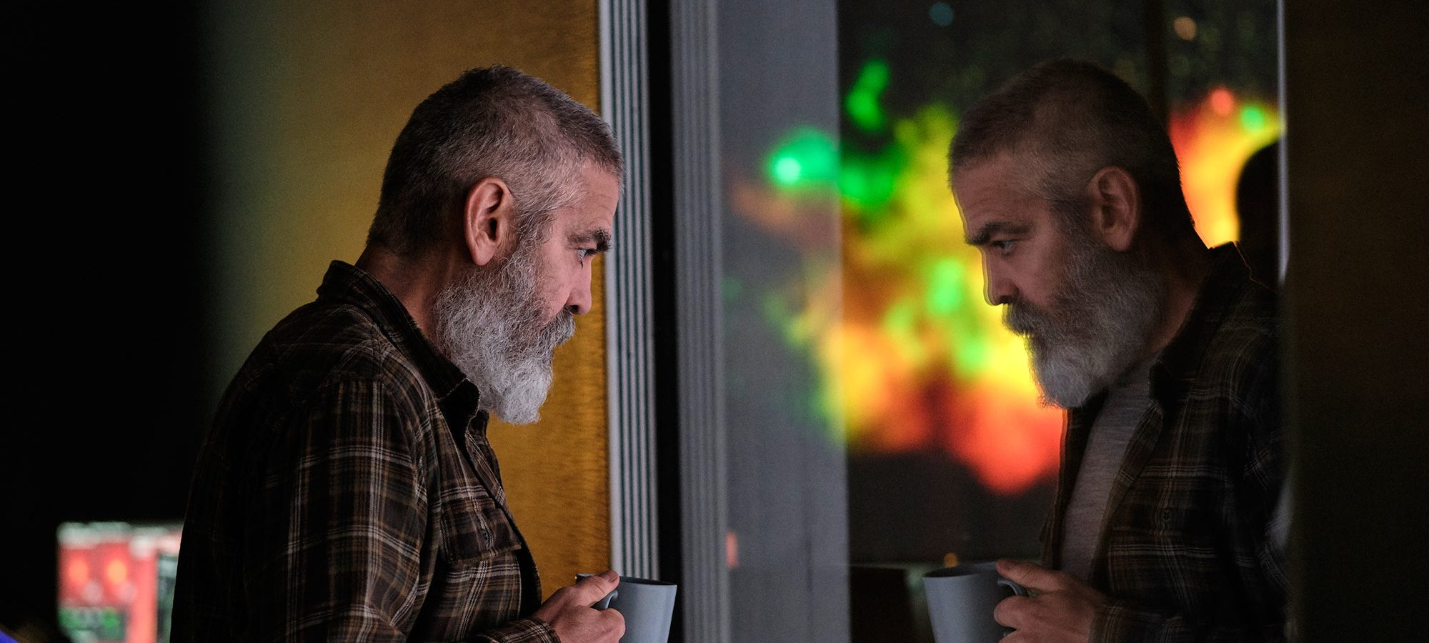 While The Midnight Sky has its strengths, it's hardly the Clooney comeback people have been waiting for.
