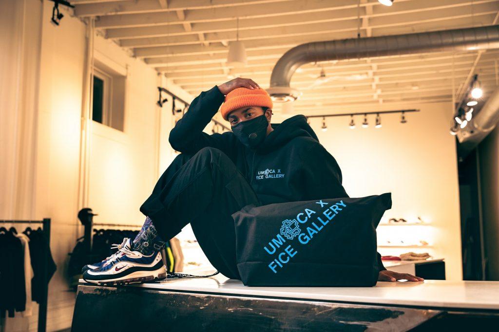 SLUG Style: FICE X UMOCA – The Limited Collaboration Uplifting Artistic Communities