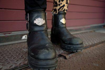 Emmaly Anderson footwear (1 of 3)