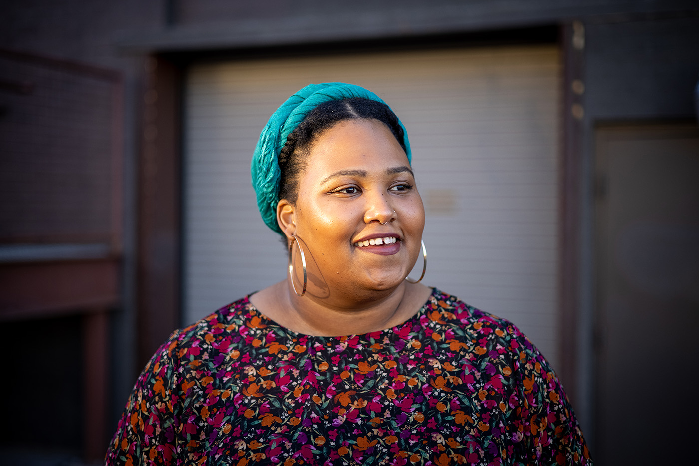 Ashley Finley always felt the calling to help babies, especially Black babies, to be born.