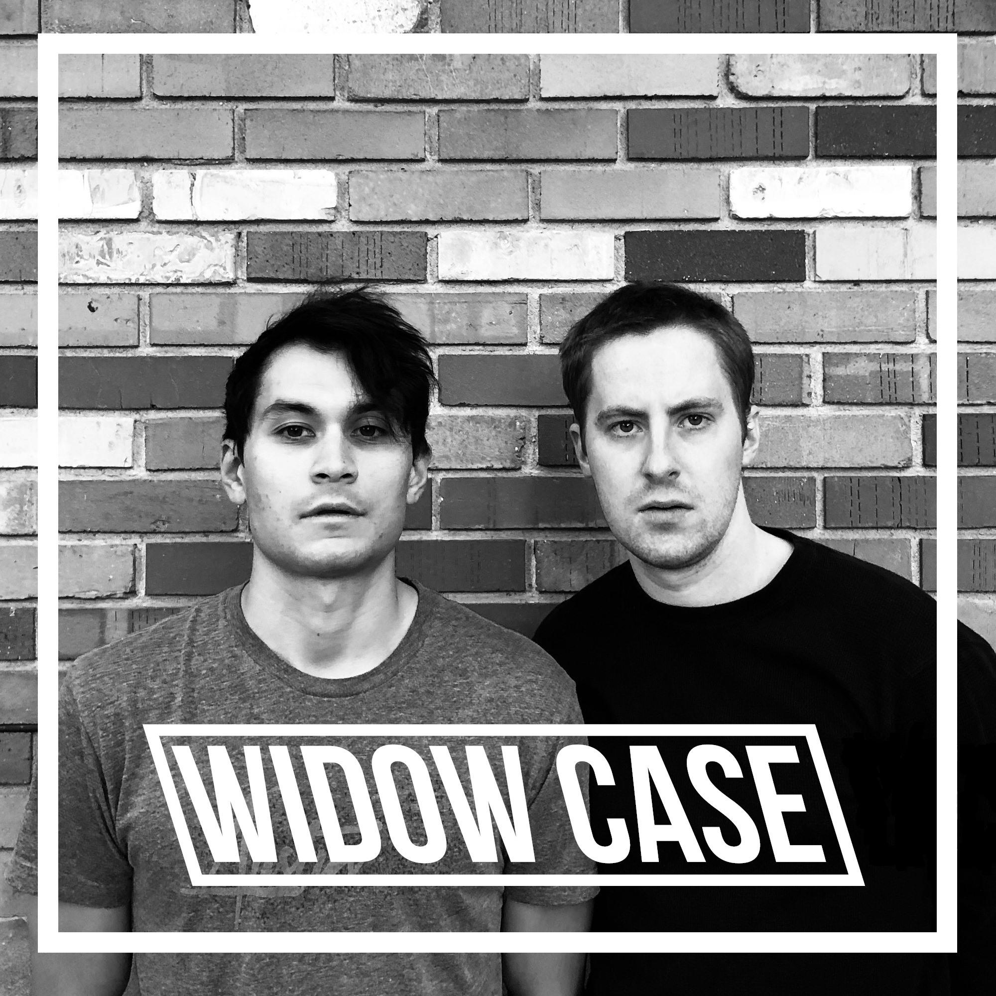 Widow Case | Widow Case | Self-Released