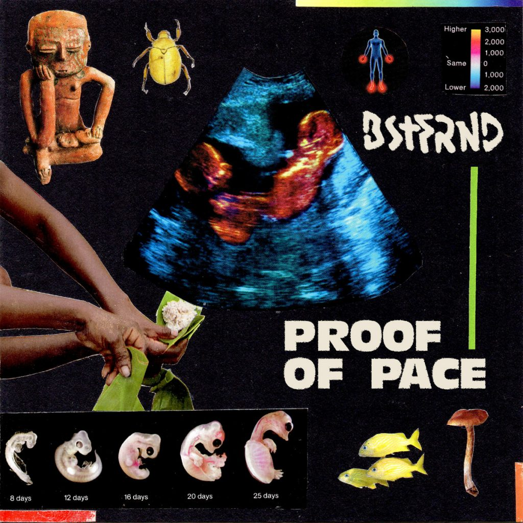 Review: BSTFRND – Proof of Pace