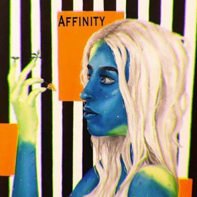 Saysha & 4iz | Affinity | Darkest Dawn Records