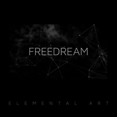 Freedream   Elemental Art   Self-Released