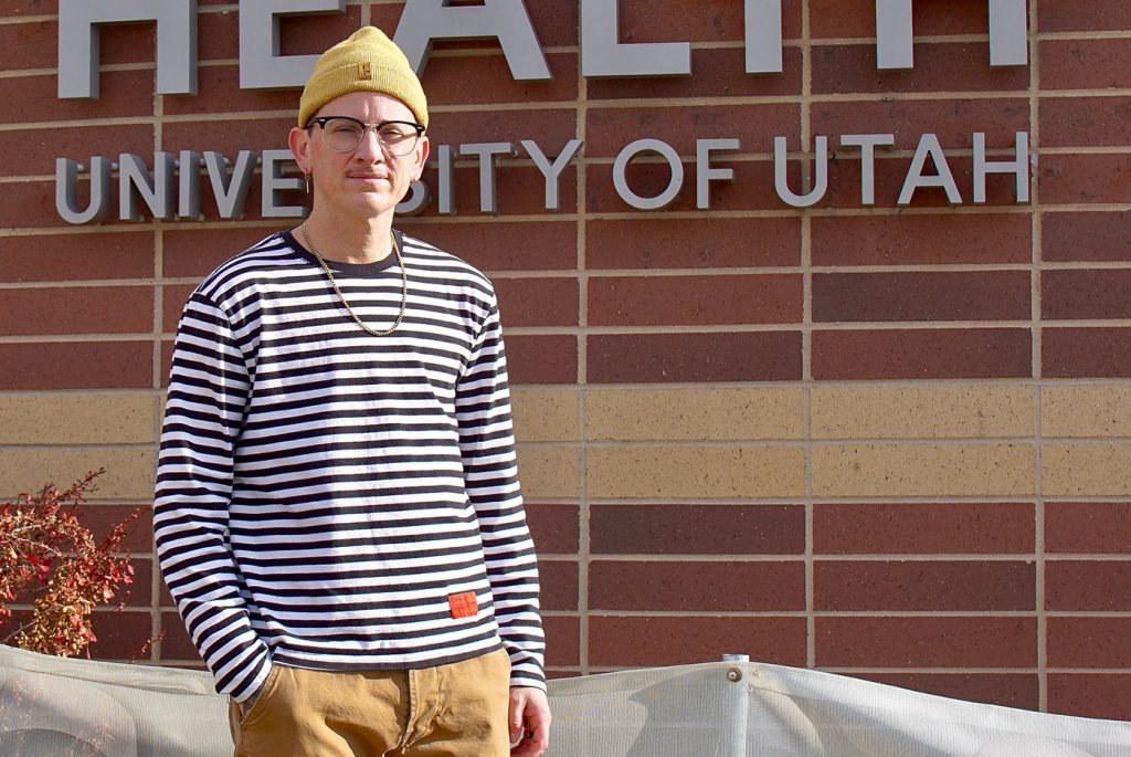 River Jude August: Gender Actualization in Utah