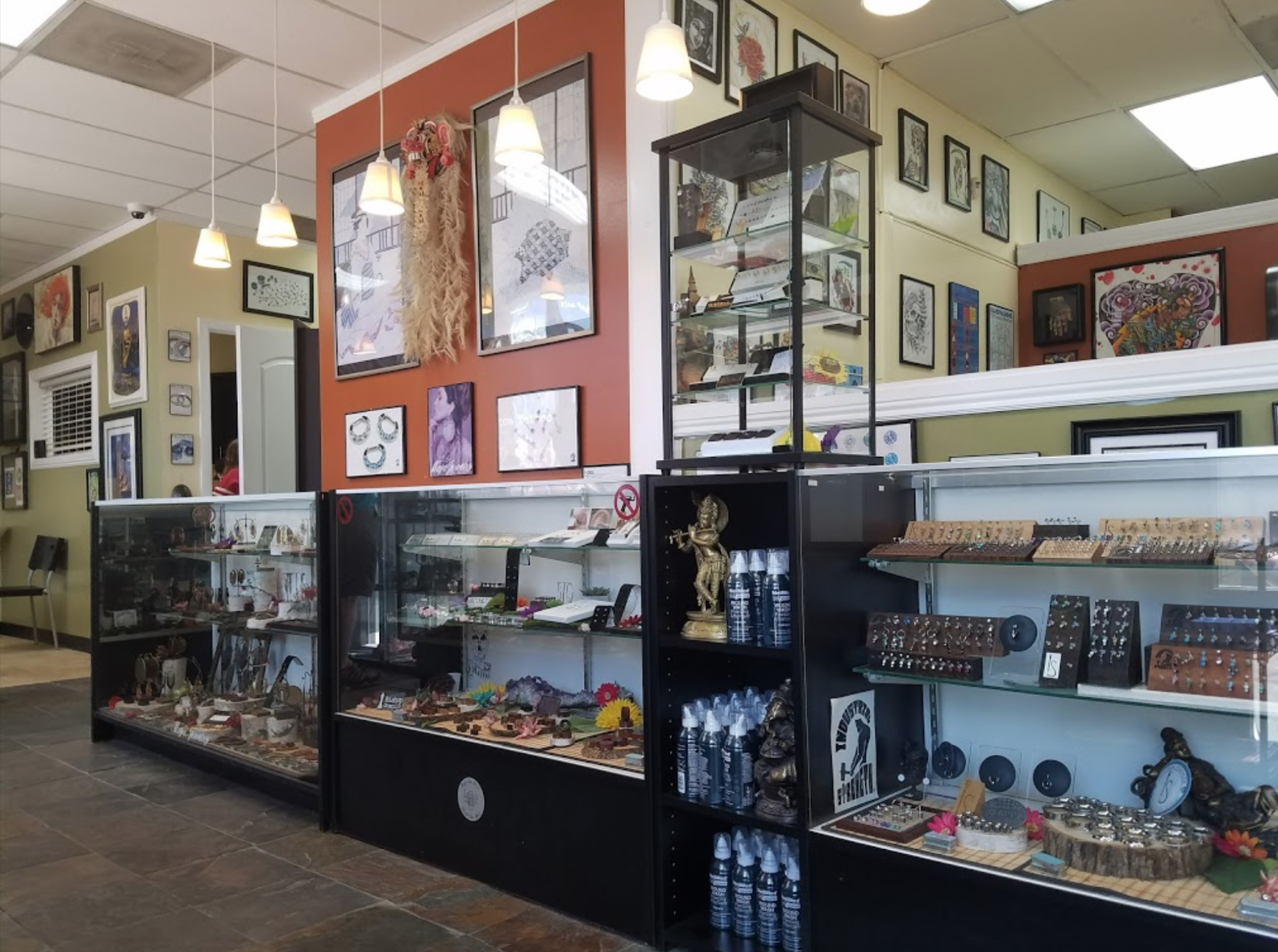 Enter to win a $100 gift card to Bountiful's first and only tattoo studio, Punctured Piercing & Tattoo!