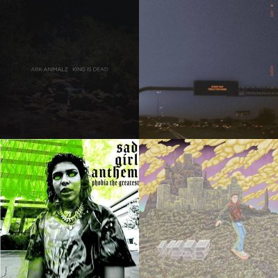 In the January edition of our monthly Local Music Singles Roundup, find reviews of tracks that span the gamut.
