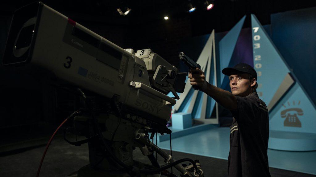 Sundance Film Review: Prime Time