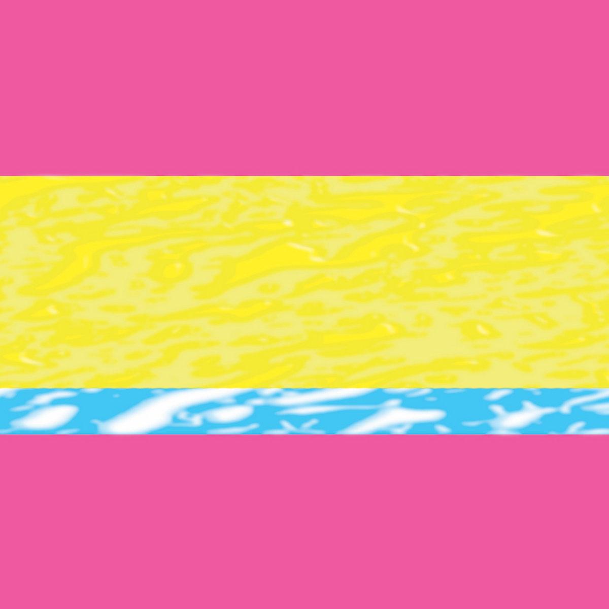 claire rousay & more eaze / Wind Tide   Split   Full Spectrum / New Computer Girls Ltd.
