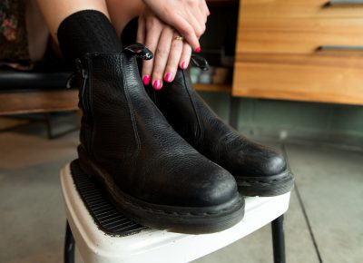 Memorie Morrison footwear (3 of 3)