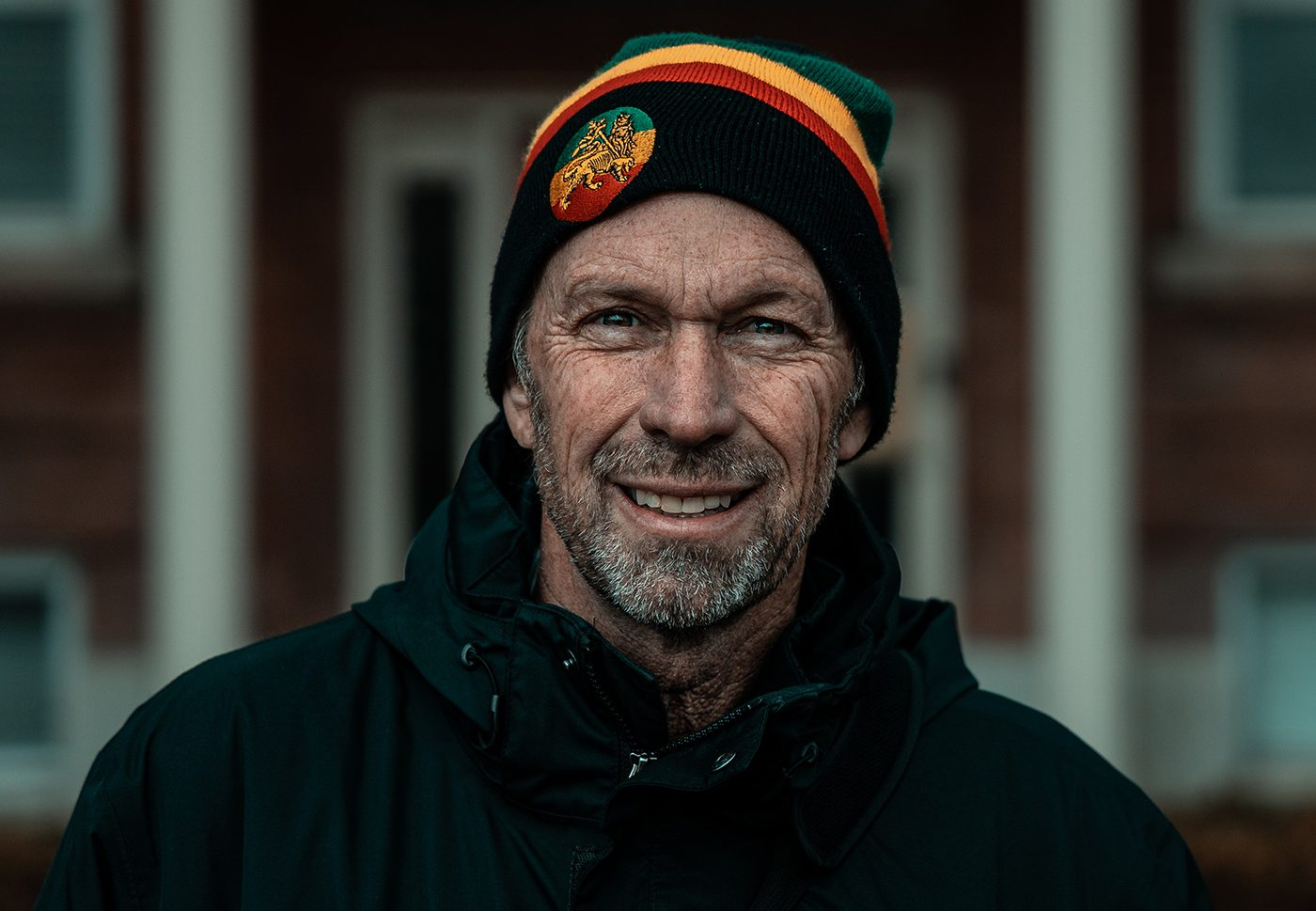 Rick Egan has spent years dedicated to capturing the lives of those in Salt Lake City.