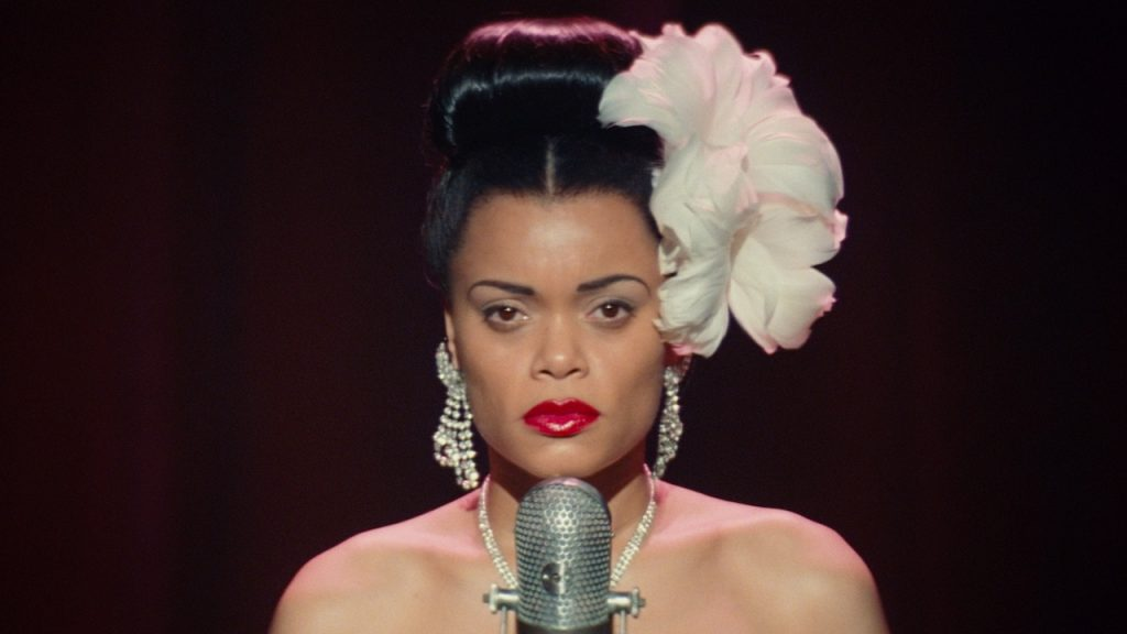 Film Review: The United States vs. Billie Holiday
