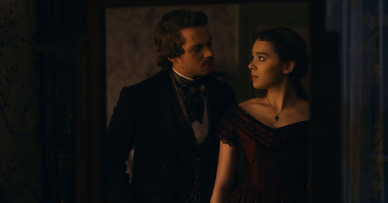 Dickinson: Season Two Has Fun Taking Poetic License With Its Historical Setting