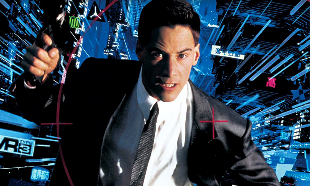Here are nine cyberpunk movies from the 1990s that you should stream that predicted The Future, both boldly and brainlessly.