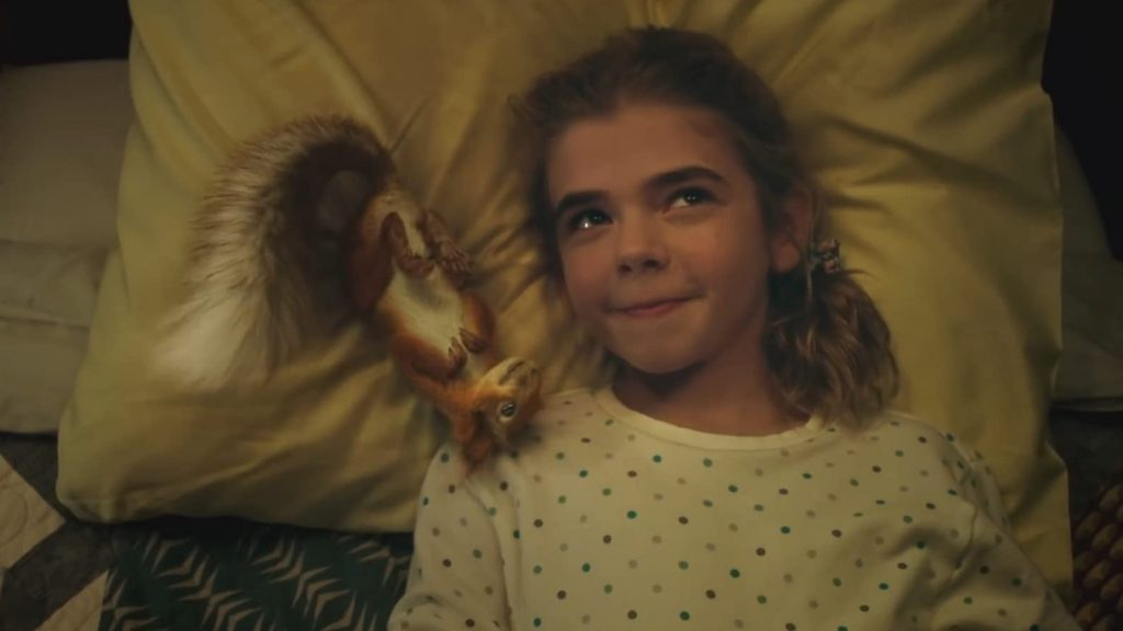 Film Review: Flora & Ulysses
