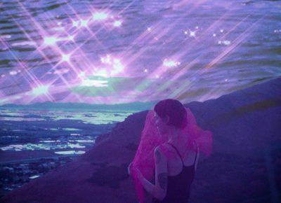 Stardust2: Stardust, 35 mm, 2019