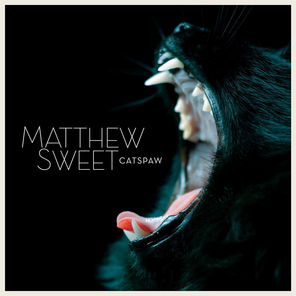 Review: Matthew Sweet – Catspaw