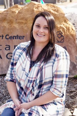 With leadership such as that of LifeStart Village Program Director Heidi Lund, LifeStart Village helps families by helping them build a strong foundation in a close, supportive community.