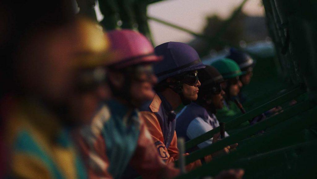 Sundace Film Review: Jockey