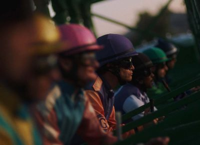 Jockey is a triumph of melancholy and wistful moments woven together by a skilled director and actor who has never been fully appreciated.