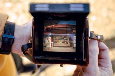 Cam Kerper's photography gear (2 of 3).