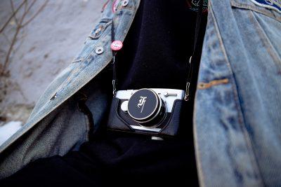 Cam Kerper's photography gear (1 of 3).