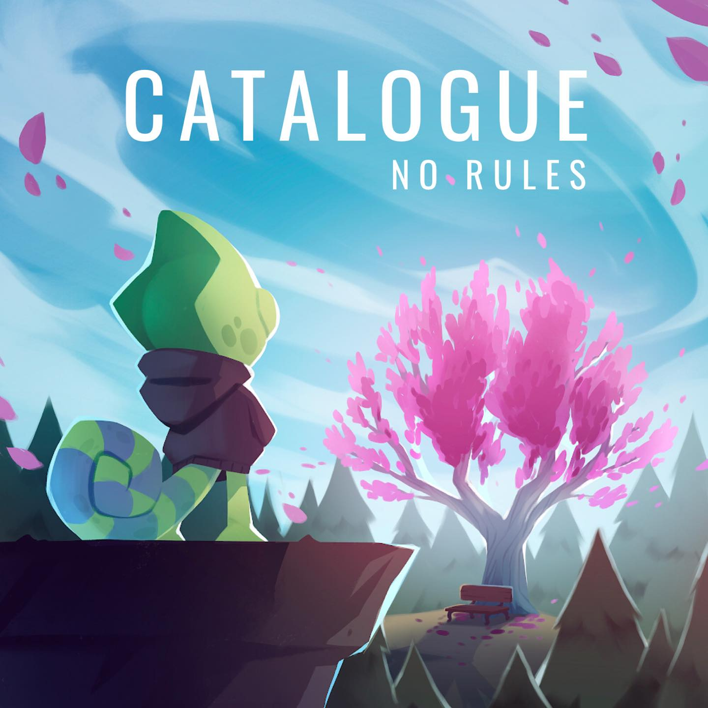 Catalogue | No Rules | Self-Released