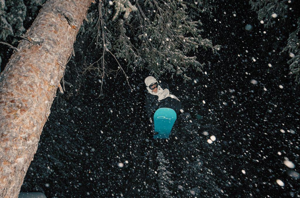 Snow Photo Feature: Blake Paul
