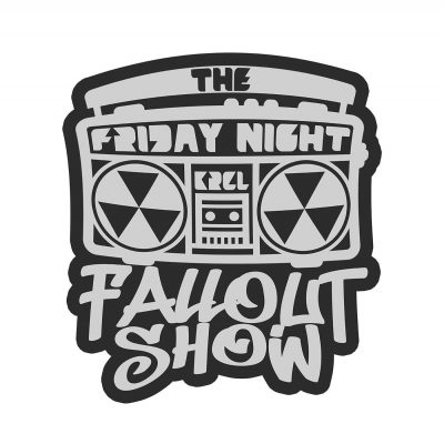 """Through """"Friday Night Fallout,"""" Keith McDonald says they're able to give local artists promotion for music that may not market well at large labels."""