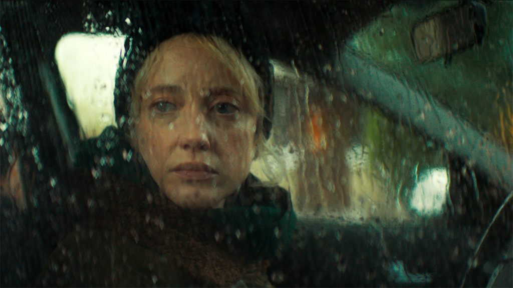 SXSW Film Review: Here Before