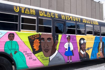 Black pioneers are often not mentioned in school curriculum, despite their contributions to the growth of Utah, but the Utah Black History Museum aims to change this.