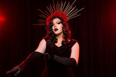 Bold & Beautiful – SLUG LGBTQ+: Electra Jones