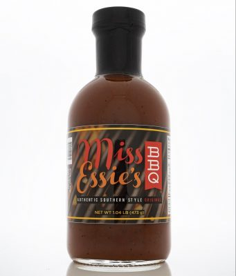 """Miss Essie's Southern BBQ brings """"the South to your mouth"""" through home-cooked smoked meats and authentic BBQ sauce."""
