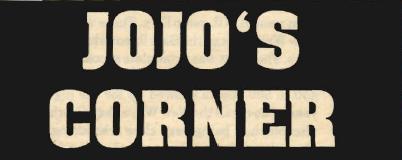 Jojo's Corner