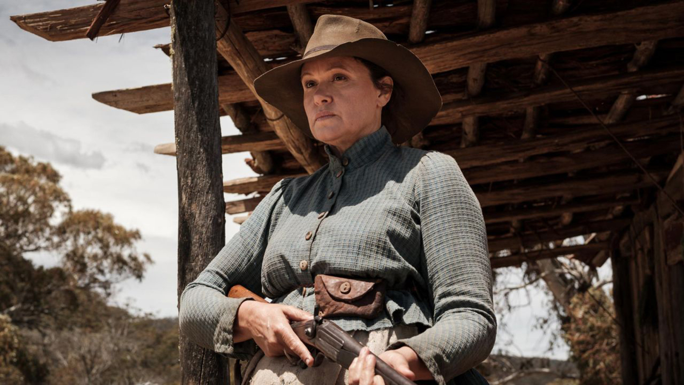 Leah Purcell has directed a revisionist western masterpiece in The Drover's Wife: The Legend of Molly Johnson.