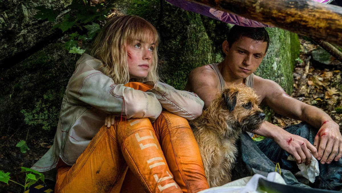 It's hard to overstate how much Chaos Walking benefits from the immense likability of its two leads, who are among the most charismatic young stars working in film and have genuine chemistry together.
