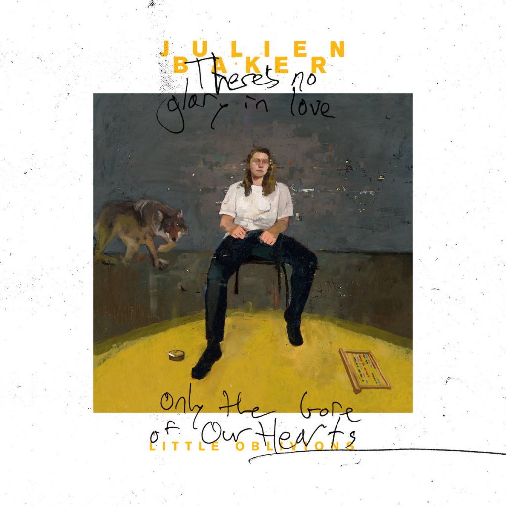 Review: Julien Baker – Little Oblivions