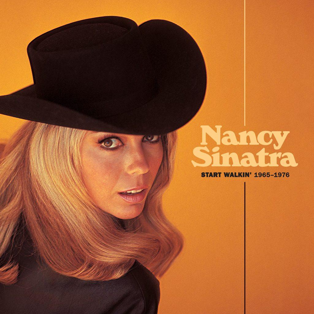 Review: Nancy Sinatra – Start Walkin' 1965 – 1976