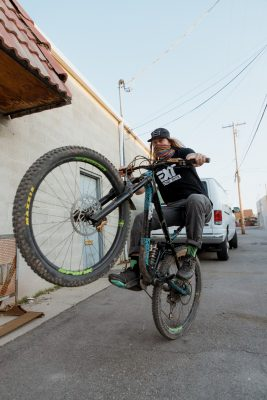 Suspension Syndicate works to build community with other bike shops, uplifting a shared love of mountain biking.