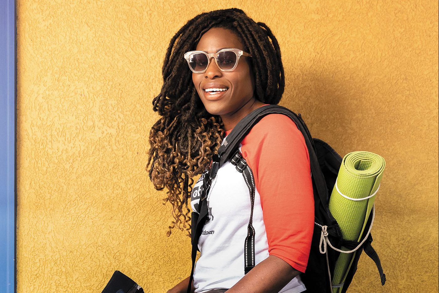 In the hopes of having quick, safe and comfortable rides, here are the bags Nkenna Onwuzuruoha has used during her 10 years cycling in SLC.