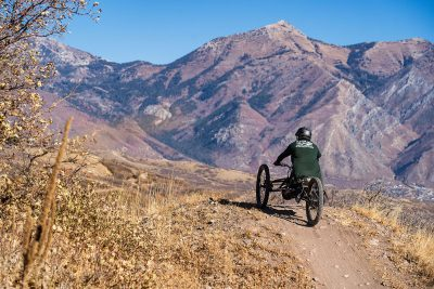 While the pandemic forced Wasatch Adaptive Sports to go virtual, the organization persevered and is excited for a return to in-person recreation.