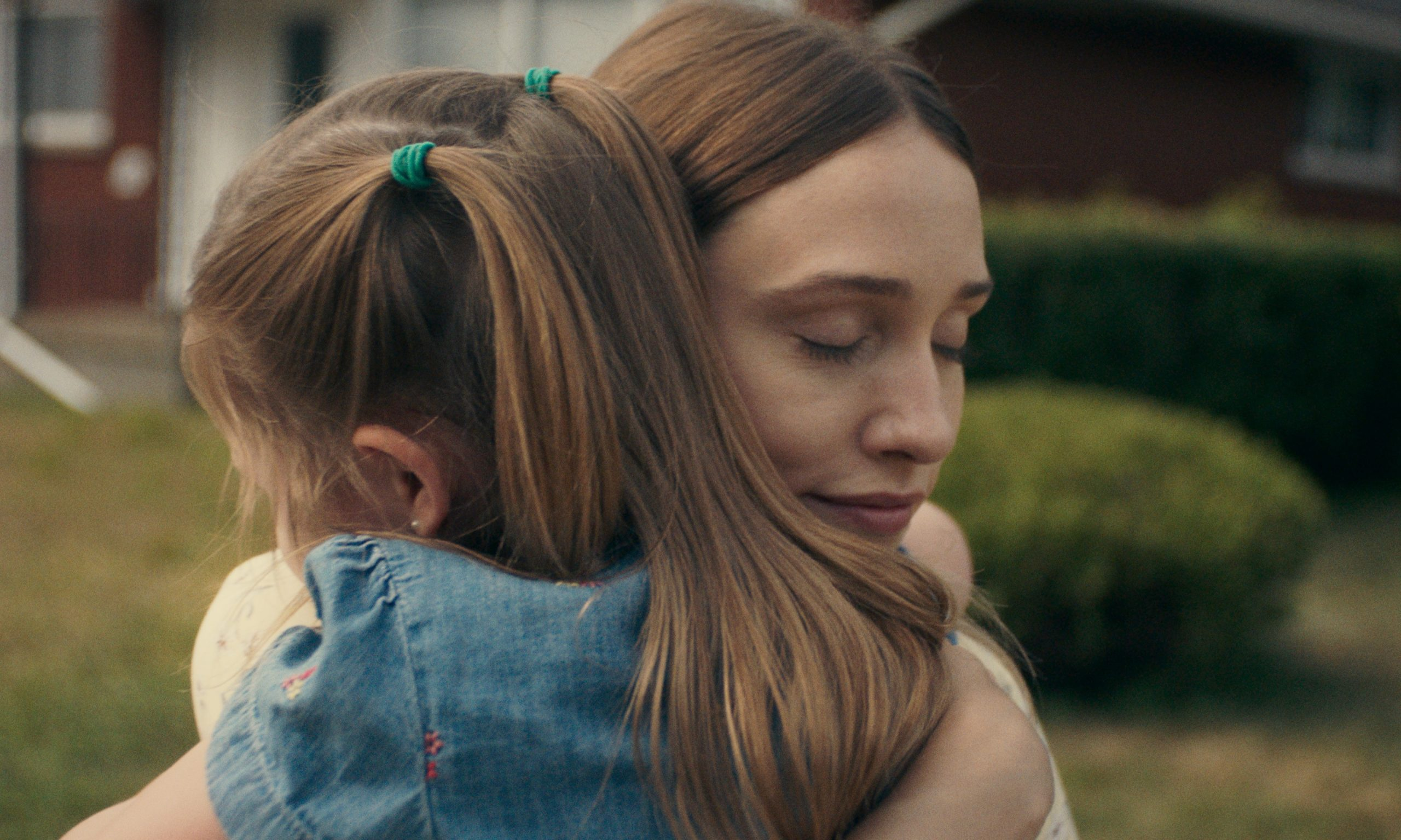 Writer-director Jesse Noah Klein tackles postpartum depression in a truly unique way in his new film, Like a House on Fire.