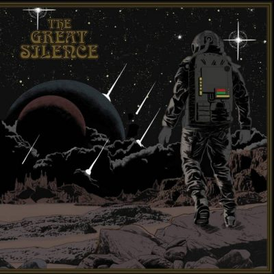 Local Review: The Great Silence – Terra Incognita